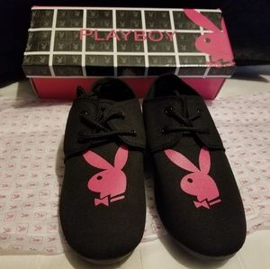 Playboy shoes